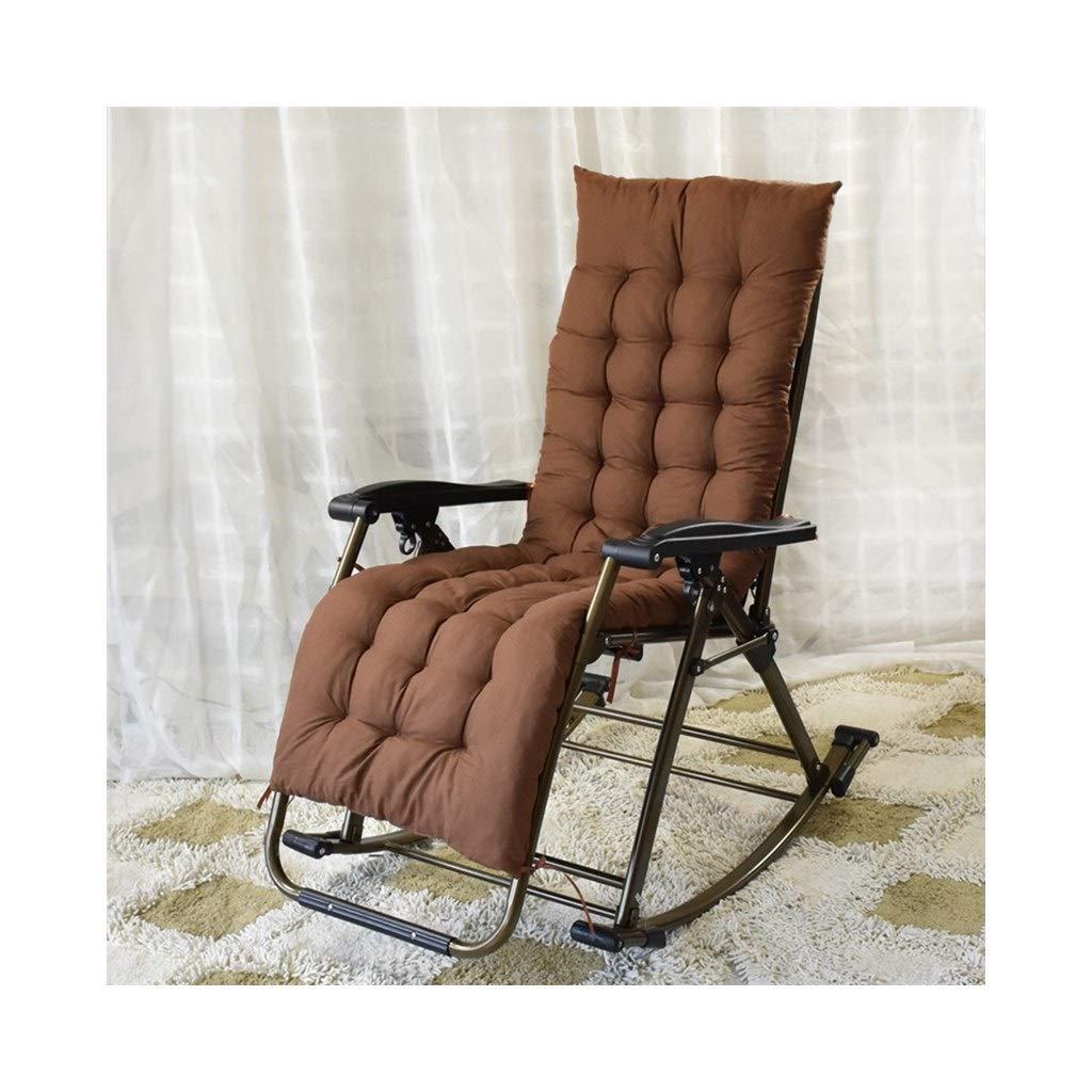 AJZXHEIdea Simple Sillones reclinables, sillas Plegables ...