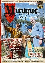 Miroque Nr. 14 - Wikinger in Europa