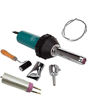 Beyondlife 1080 Watte Soldador de plástico de calor de aire caliente Soldador de PVC pistola de