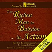 The Richest Man in Babylon.In Action: Based on the All-Time Classic Book by George S. Clason | Nightingale Conanat Learning System