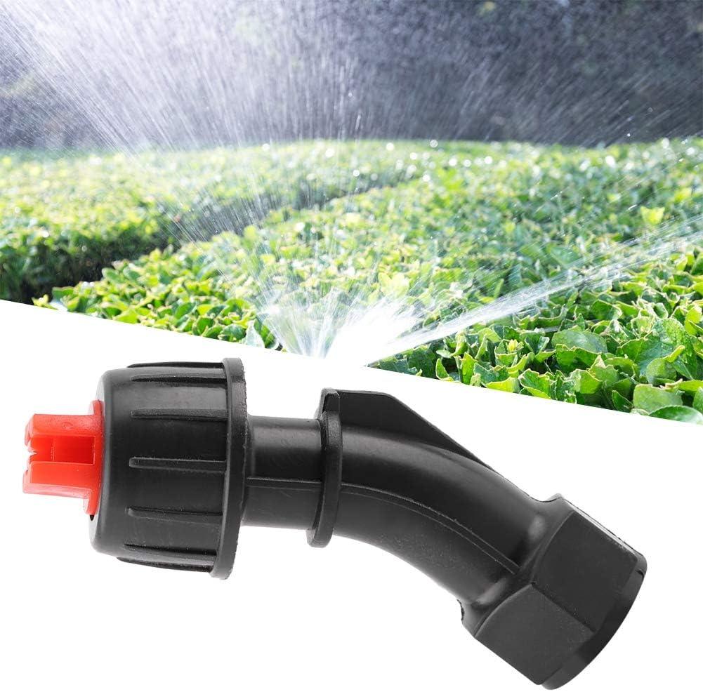 Spruzzatore elettrico agricolo per pesticidi Atomizzatore a forma di ventaglio Ugello da giardino Irrigazione Albero da frutto Spruzzatore di plastica per spruzzatore elettrico agricolo Lotta Macchina