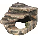 Trixie Coin De Rock Avec Cave Et Le Programme