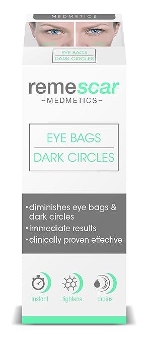 63 opinioni per Remescar Dark Circles Eye Bags- Crema contro occhiaie e borse sotto gli occhi