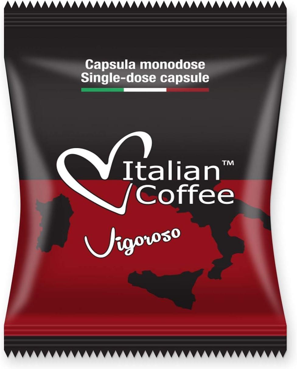 Espresso Point Capsulas Lavazza Compatibles - Vigoroso - 50 Cafés ...