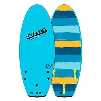 Catch Surf Odysea Foam Surfboard