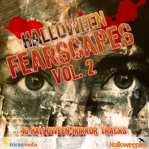 Halloween Fearscapes Vol. 2
