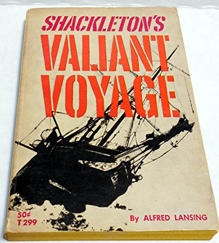 Shackleton's Valiant Voyage