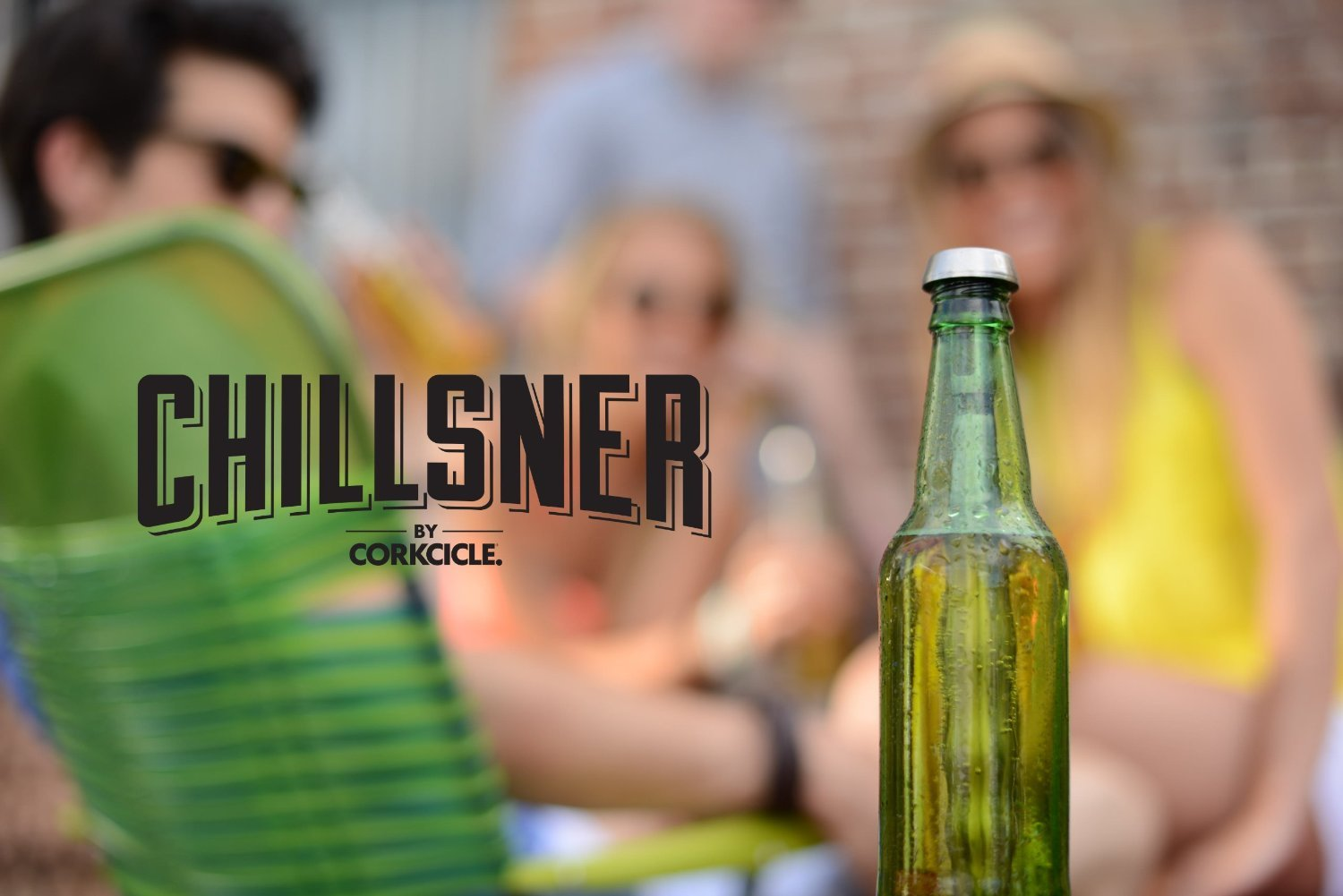 Corkcicle Chillsner Beer Chiller, 2-Pack by Corkcicle (Image #3)