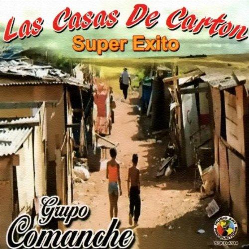 Amazon.com: Las Casas De Carton: Grupo Comanche: MP3 Downloads