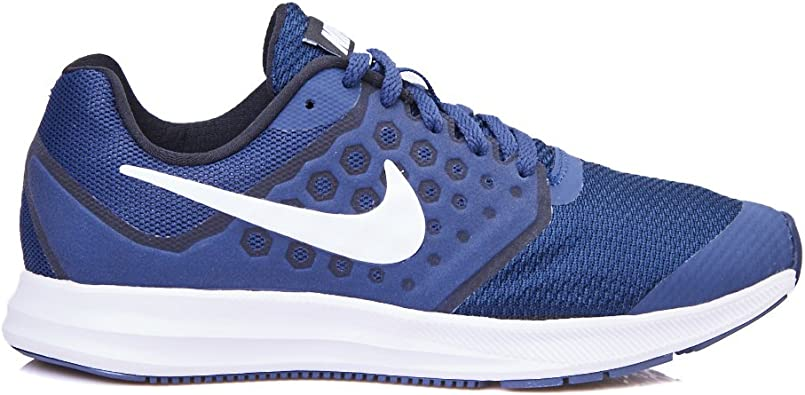 Nike Downshifter 7 GS, Zapatillas de Running para Niñas: Amazon.es ...