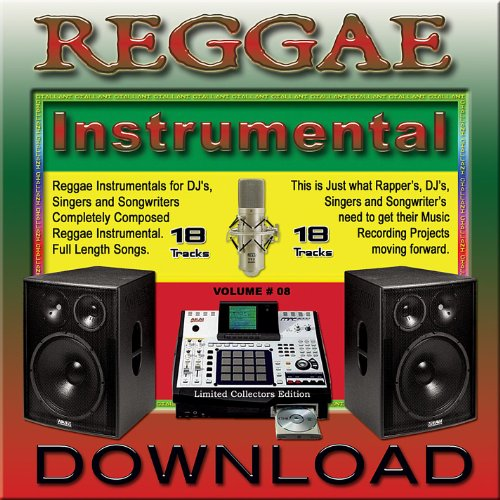 Amazon.com: Reggae Instrumental: Reggae Instrumental: MP3 Downloads