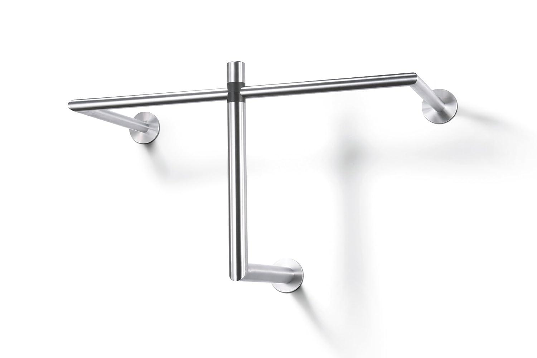 Zack 50679 ABILIO Coat Rack Glass Optional Order Item 50678