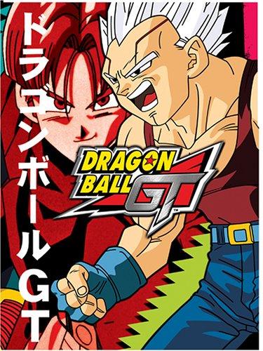dragonball gt season 1 - 5