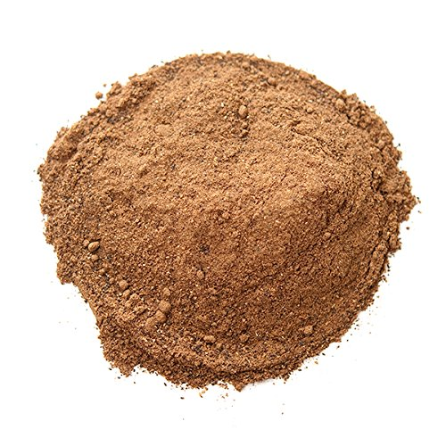 Spice Jungle Ground Nutmeg - 5 lb. Bulk