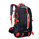 efa117917913 Kootenay 50L Hiking Daypack with Rain Cover