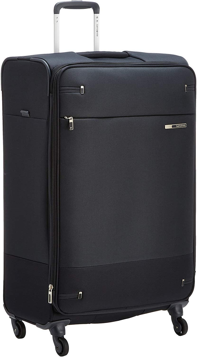 Samsonite - Base Boost - Spinner Maleta 78 cm, 113 L, Negro