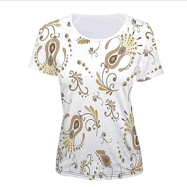 650ac1ccab Amazon.com  iPrint T-Shirt Pictures Print