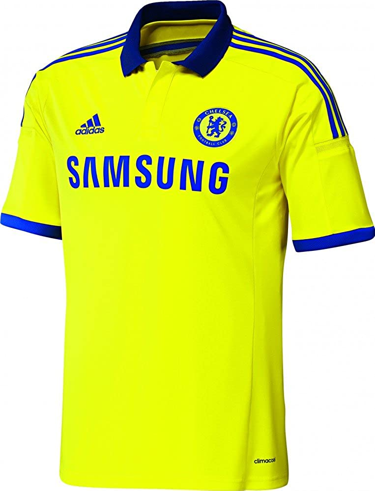 Chelsea Away Football Kit