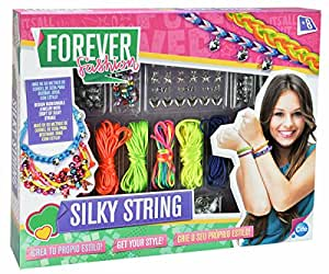Forever Fashion 86602 Arts & Crafts For Girls 5 Years & Above,Multi color