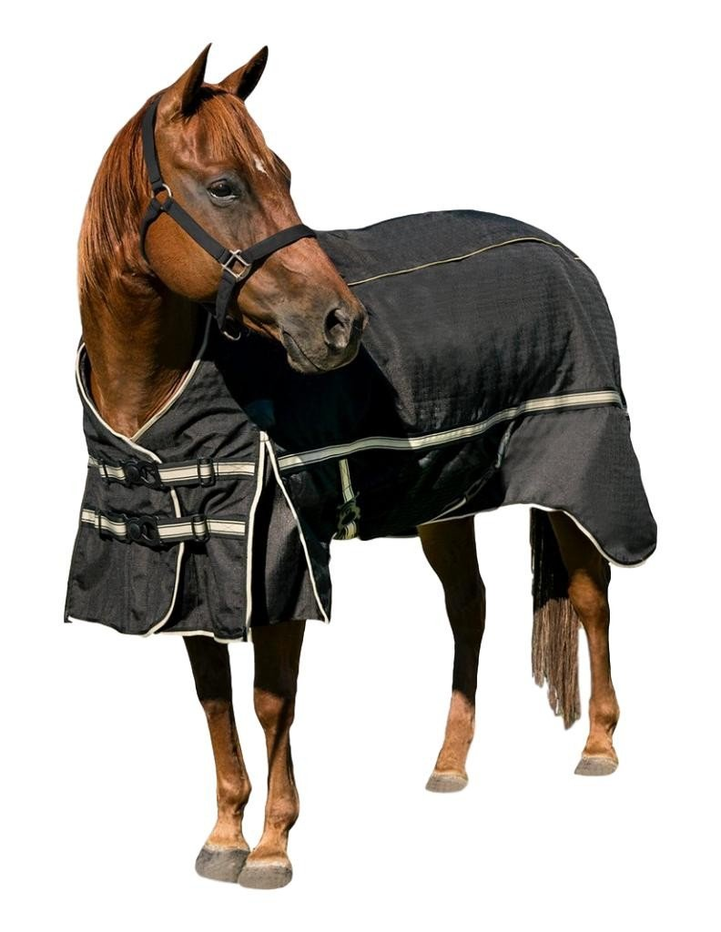 Noble Outfitters Guardsman 4in1 Turnout Blanket
