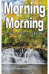 Morning by Morning (Devotional) (Volume 3) Paperback