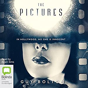 The Pictures Audiobook