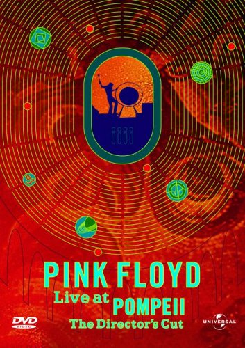 Pink Floyd Live At Pompeii Director S Cut Uk Import Amazon De Pink Floyd Dvd Blu Ray