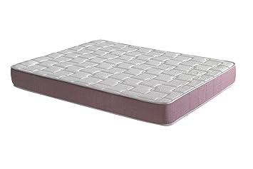 Sleepens - Colchón Spring Relax de Muelles, Alto - 20 cm, Cama de 150 cm, 150 x 190 cm - Otras Medidas Disponibles: Amazon.es: Hogar