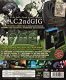 ghost in the shell - stand alone complex 2nd gig box #01 (eps 01-13) (3 blu-ray) box set blu_ray Italian Import