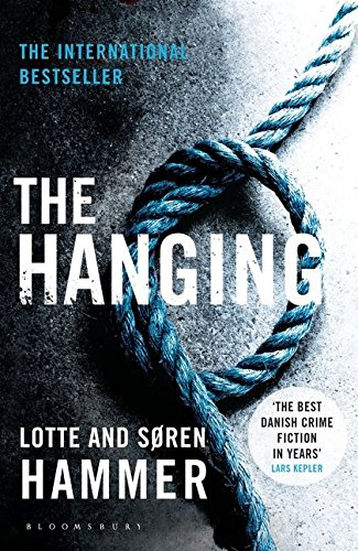 The Hanging (A Konrad Simonsen Thriller) pdf epub