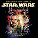 : Star Wars Episode I: The Phantom Menace - Original Motion Picture Soundtrack