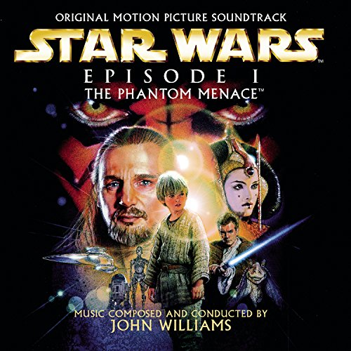 Star Wars Episode I: The Phantom Menace - Original Motion Picture Soundtrack (Phantom Computer)