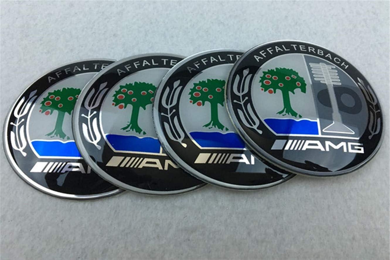 72mm. Wheel stickers GMC imitation all size Centre Cap Logo Badge Wheel Trims 3d