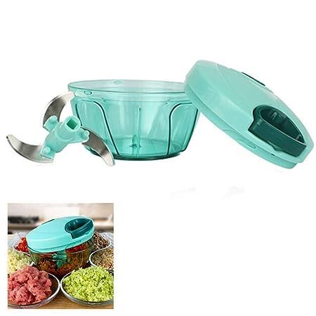 Compra Rueda Goot manual Alimentos Verduras Licuadora Schneider ...