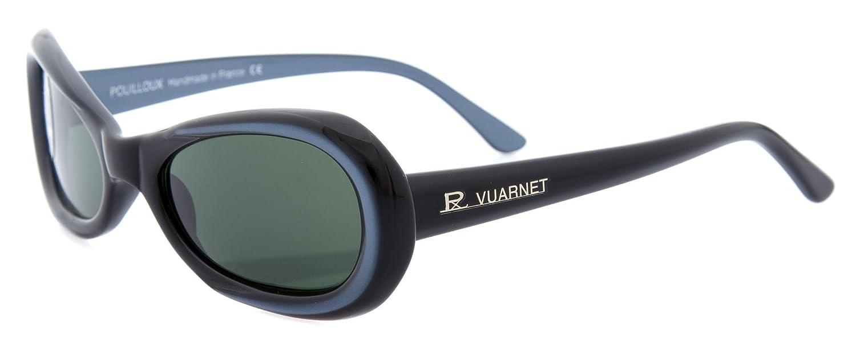 Vuarnet - Gafas de sol - para mujer azul oscuro: Amazon.es ...