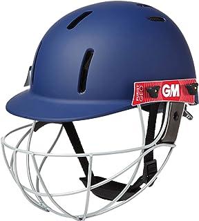 Gunn & Moore Purist Geo casco da cricket navy