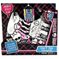 Tara Toy Monster High Color N Style Fashion Tote Activity | Learning Toys