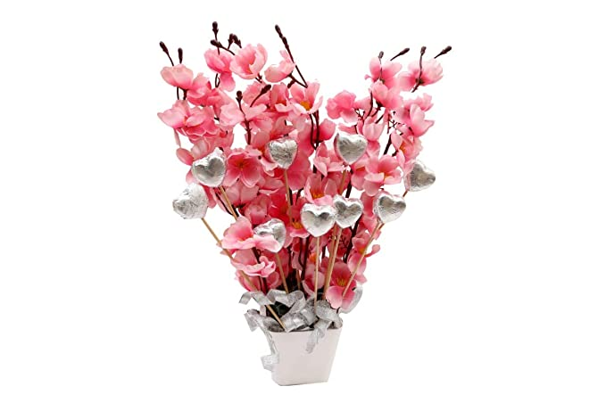 760156ee89c6 Premium Handmade Chocolate Bouquet Gift Pack for Birthday ...