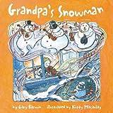 Grandpa's Snowman, Gary Barwin, 1550376357