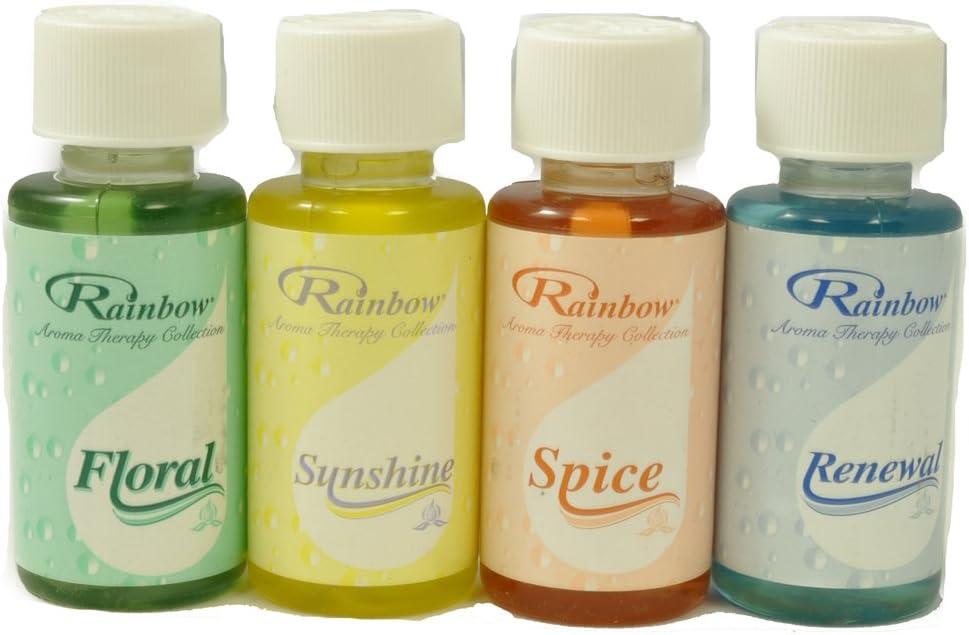 RAINBOW Rexair aspiradora aromaterapia r-11590: Amazon.es: Hogar