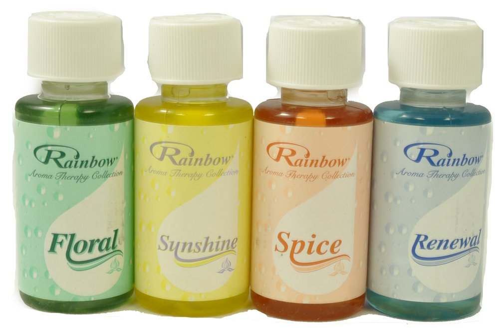 Rainbow Rexair Vacuum Cleaner Aromatherapy R-11590