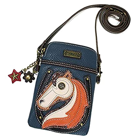 Chala Crossbody Cell Phone Purse