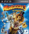 Madagascar 3 The Video Game by D3 Publisher