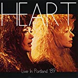 Live In Portland '89
