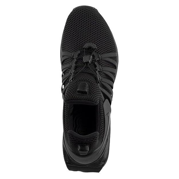 Nike Men s Shox Gravity Nylon Running Shoes  Amazon.co.uk  Shoes   Bags 844596428