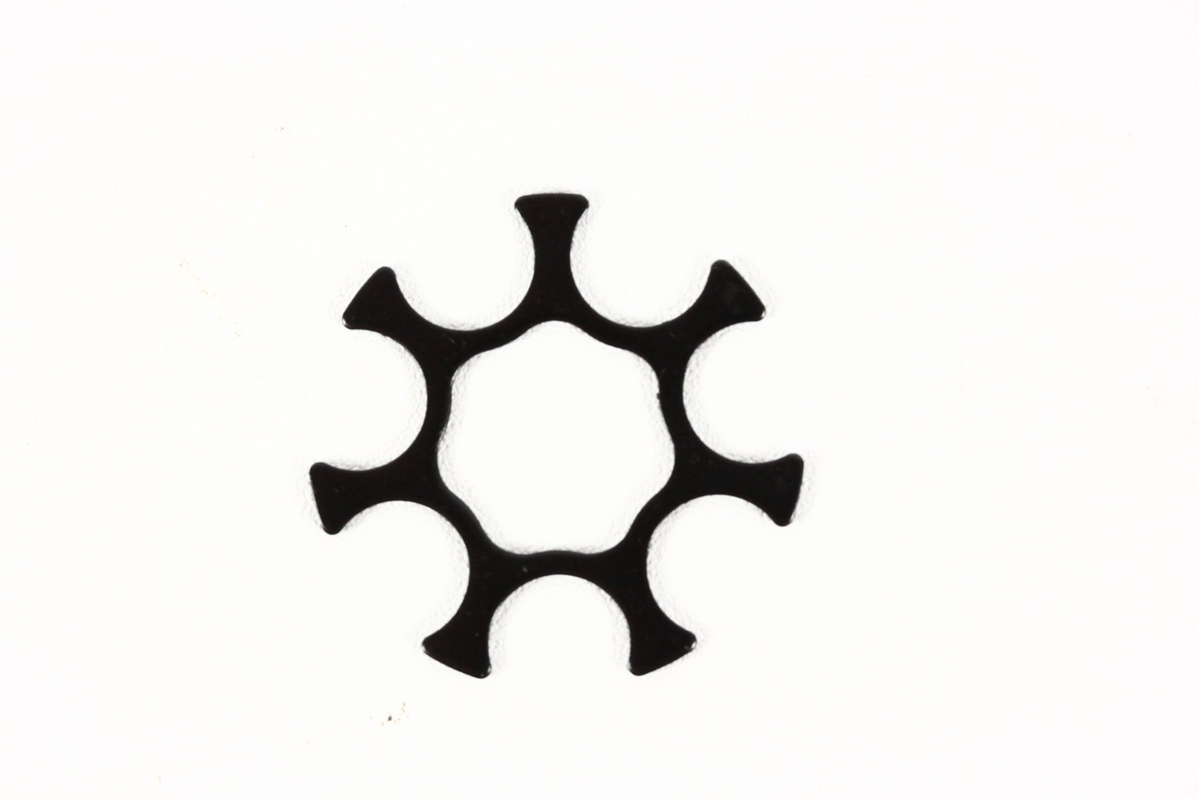 Speed Beez Full Moon Clips Smith & Wesson Model 986 7 shot 9mm (Package of 20)