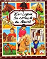 L'Imagerie du poney et du cheval par Beaumont