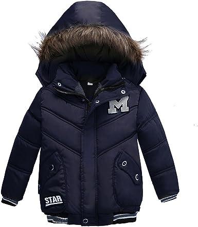 Manteau Enfant Garcon Fille Bebe 2 Ans 3 Ans 4 Ans Veste A