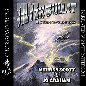 Silver Bullet Audiobook