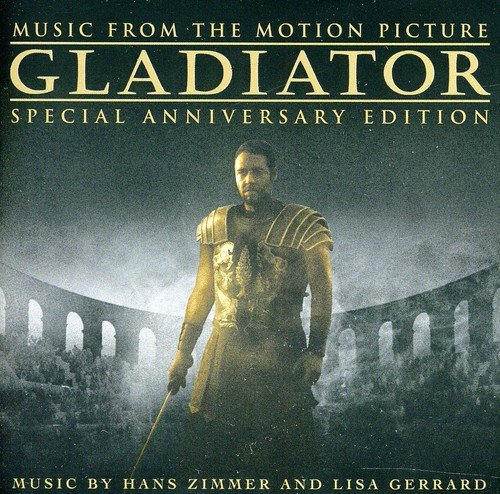 Price comparison product image Gladiator, Special Anniversary Edition